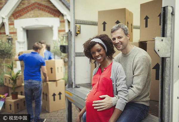 怀孕了搬家有什么讲究