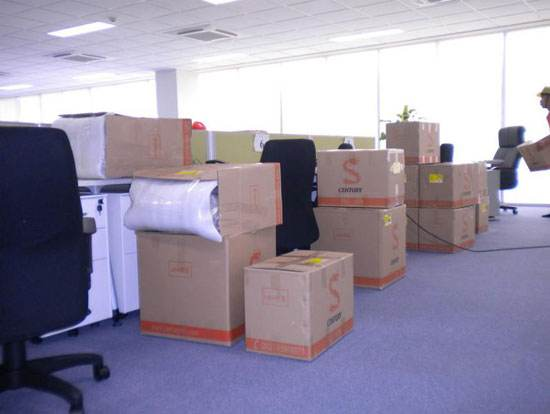 Move for corporate work is very important